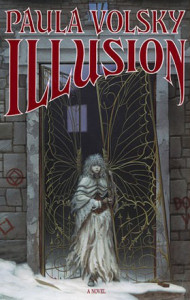 illusion paula volsky