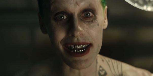 Joker, Jared Leto, Suicide Squad