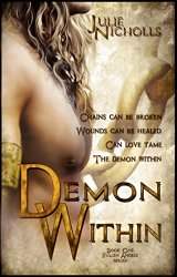 Demon Within cover